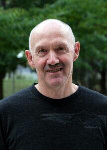 Head Coach Steve Merideth