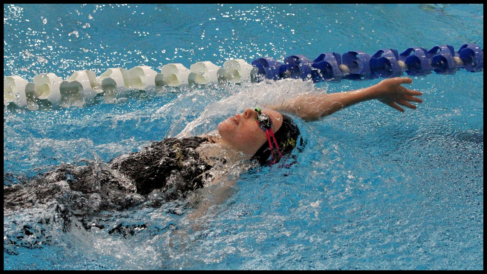 hunter swim club qualifying meet