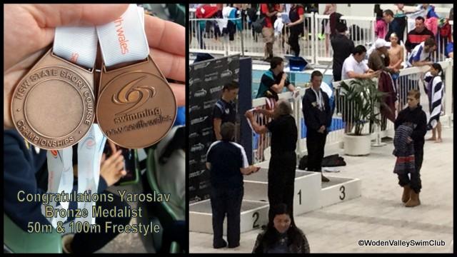 Congratulations Yaroslav