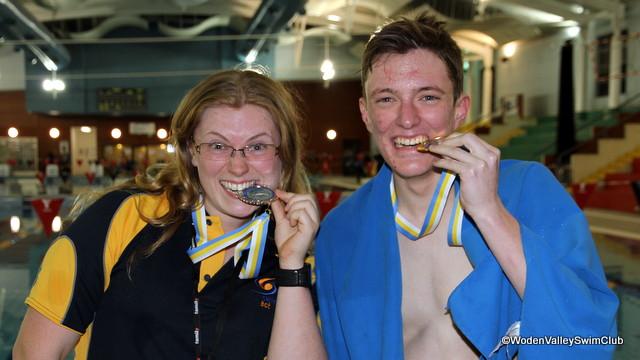 Congratulations Maddie & Ben