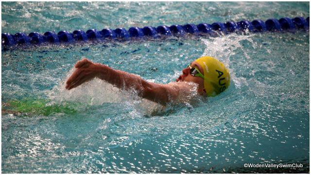 2017 INAS Swimming World Championships